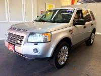 2008 Land Rover LR2 AWD SE 4dr SUV w/TEC Technology Package