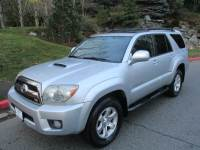 2006 Toyota 4Runner Sport Edition 4dr SUV 4WD w/V8