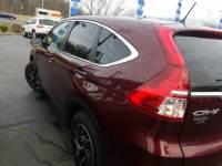 Used 2016 Honda CR-V SE SUV in Akron OH