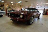 New 1969 Chevrolet Camaro | Glen Burnie MD, Baltimore | R0879