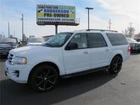Used 2016 Ford Expedition EL XLT 4x4 For Sale Bend, OR