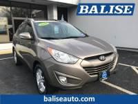 Used 2013 Hyundai Tucson GLS for Sale in Hyannis, MA