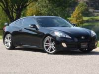 2010 Hyundai Genesis Coupe 3.8L GRAND TOURING, NAVIGATION, HEATED SEATS, BLUETOOTH, 1-OWNER