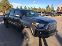 Pre-Owned 2016 Toyota Tacoma RWD 4D Double Cab