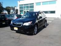 2015 Subaru Forester 2.5i Premium Long Beach, CA
