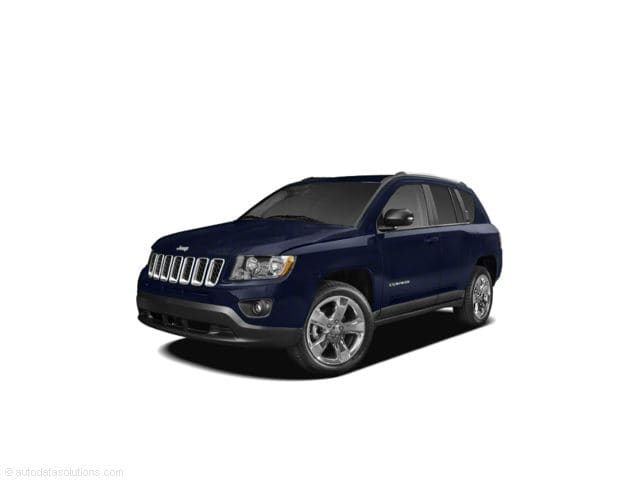 Photo Used 2011 Jeep Compass GY in Utica, NY
