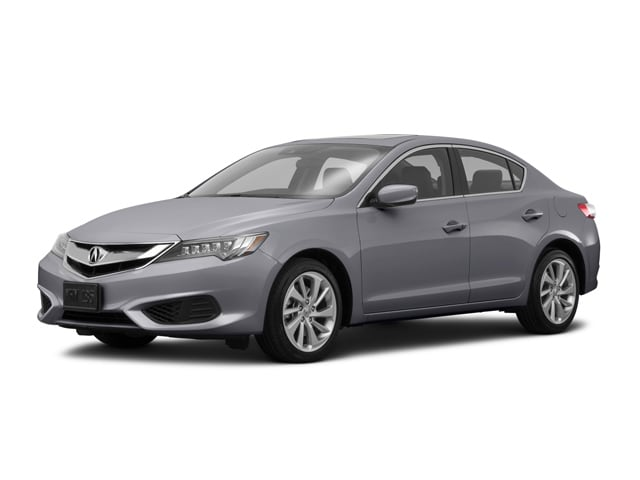 Photo 2016 Acura ILX 2.4L in Akron, OH 44312