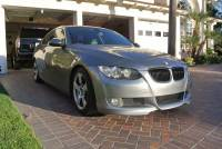 2007 BMW 3 Series 328i 2dr Coupe