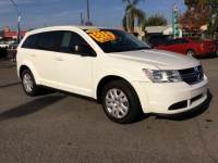 2015 Dodge Journey American Value Package 4dr SUV