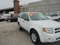 2011 Ford Escape Hybrid 4dr SUV