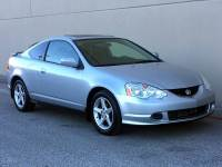 2004 Acura RSX w/Leather