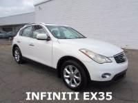 2008 Infiniti EX35 Journey