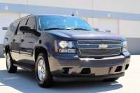 2010 Chevrolet Suburban LS 1500 4x4 4dr SUV