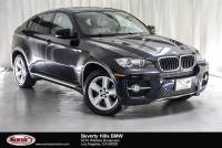 Used 2012 BMW X6 xDrive35i Sports Activity Coupe in Los Angeles, CA