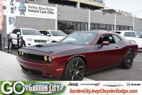 Certified Used 2017 Dodge Challenger T/A Plus Coupe For Sale | Hempstead, Long Island, NY