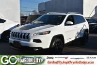 Certified Used 2015 Jeep Cherokee Latitude Altitude 4WD Latitude Altitude For Sale | Hempstead, Long Island, NY