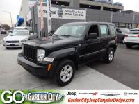 Used 2012 Jeep Liberty Sport 4WD Sport For Sale | Hempstead, Long Island, NY