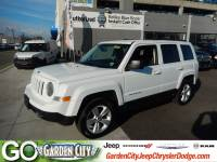 Certified Used 2015 Jeep Patriot Latitude 4WD Latitude For Sale | Hempstead, Long Island, NY