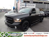 Used 2015 Ram 1500 Express 4WD Crew Cab 140.5 Express For Sale | Hempstead, Long Island, NY