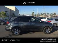 2008 Acura MDX 3.7L Technology Package SUV in Modesto, CA