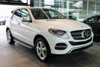 Pre-Owned 2017 Mercedes-Benz GLE 350 4MATIC SUV For Sale St. Louis, MO