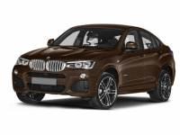Used 2015 BMW X4 xDrive28i SUV in Toledo