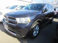Used 2011 Dodge Durango Express SUV for sale in Riverhead NY