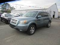 Used 2006 Honda Pilot EX-L w/Rear Ent. System SUV for sale in Riverhead NY
