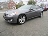 Used 2010 Hyundai Genesis Coupe 3.8 Coupe for sale in Riverhead NY