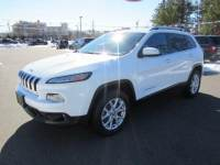 Used 2014 Jeep Cherokee Latitude 4x4 SUV for sale in Riverhead NY