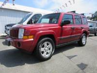 Used 2006 Jeep Commander Base SUV for sale in Riverhead NY