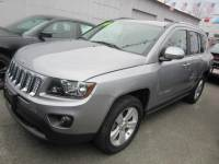 Used 2014 Jeep Compass Latitude 4x4 SUV for sale in Riverhead NY