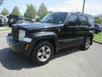Used 2008 Jeep Liberty Sport SUV for sale in Riverhead NY