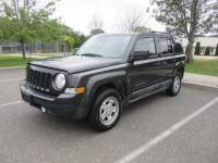 Used 2011 Jeep Patriot SUV for sale in Riverhead NY