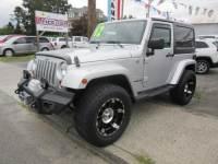 Used 2012 Jeep Wrangler Sahara SUV for sale in Riverhead NY