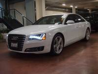 2013 Audi A8 4.0T Sedan | Santa Monica | near West LA