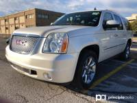 2011 GMC Yukon XL Denali W/ Nav & Backup Cam SUV in San Antonio