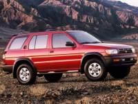 1999 Nissan Pathfinder SUV in COLUMBIA, TN