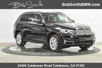 Executive Demo 2016 BMW X5 eDrive AWD 4dr xDrive40e AWD
