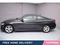 2015 BMW 4 Series 428i Xdrive 2dr Car