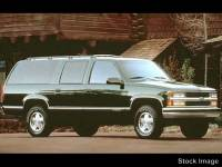 Pre-Owned 1997 Chevrolet Suburban C1500 RWD C1500 4dr SUV