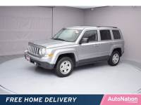 2016 Jeep Patriot Sport Sport Utility