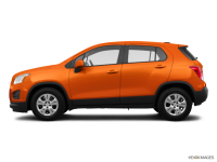 2015 Chevrolet Trax LS SUV