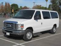 2014 Ford E-Series Wagon E-350 SD XLT 3dr Passenger Van