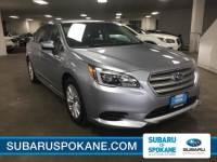 Used 2017 Subaru Legacy 2.5I Premium in Spokane