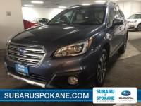 Used 2017 Subaru Outback 2.5I Limited in Spokane