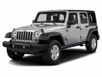 Used 2016 Jeep Wrangler For Sale | Triadelphia WV