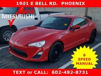 2013 Scion FR-S 6 SPD MAN