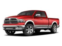 2009 Dodge Ram Pickup 1500 4x4 SLT 4dr Quad Cab 6.3 ft. SB