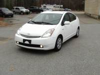 2007 Toyota Prius Touring 4dr Hatchback